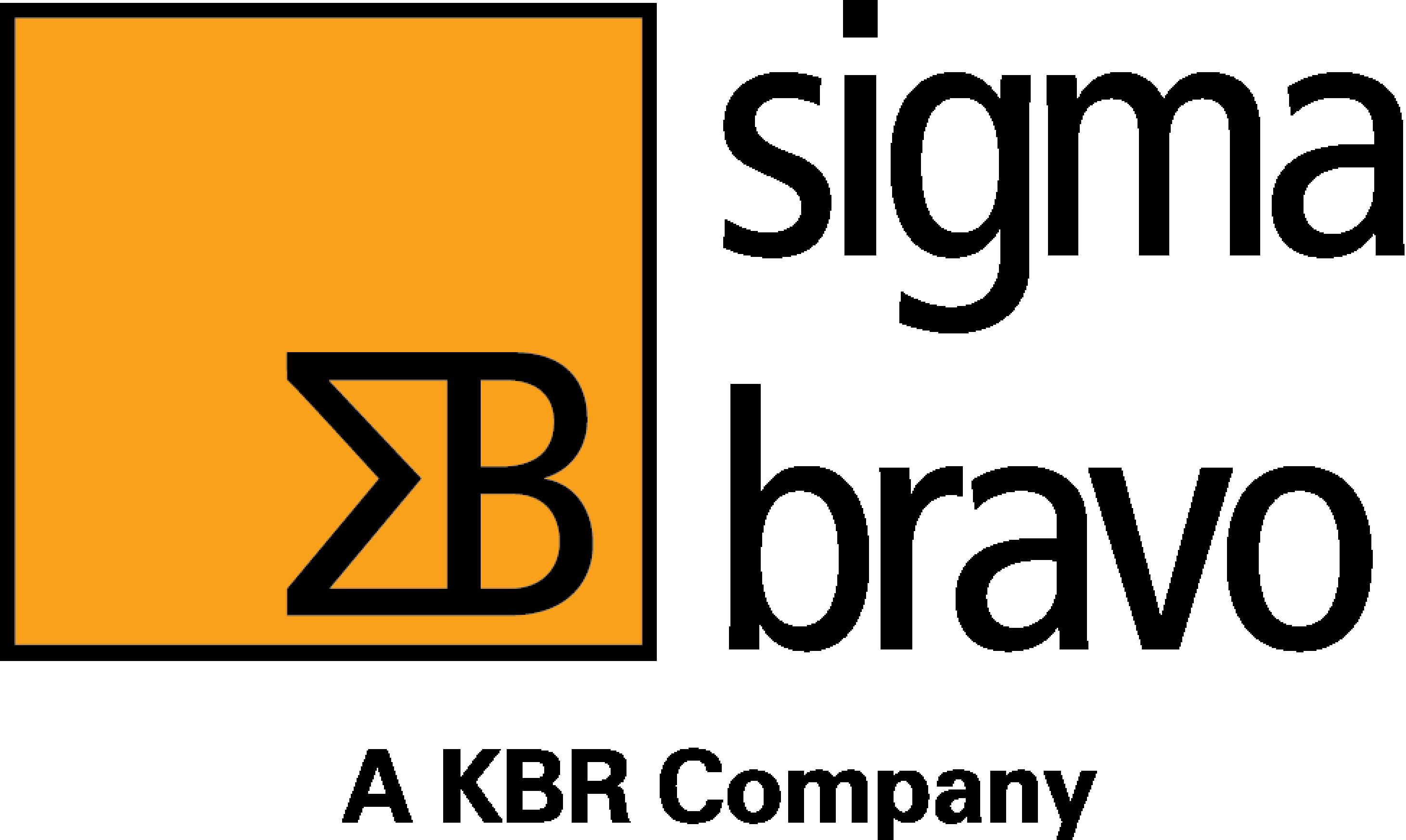 Sigma Bravo – A KBR Company