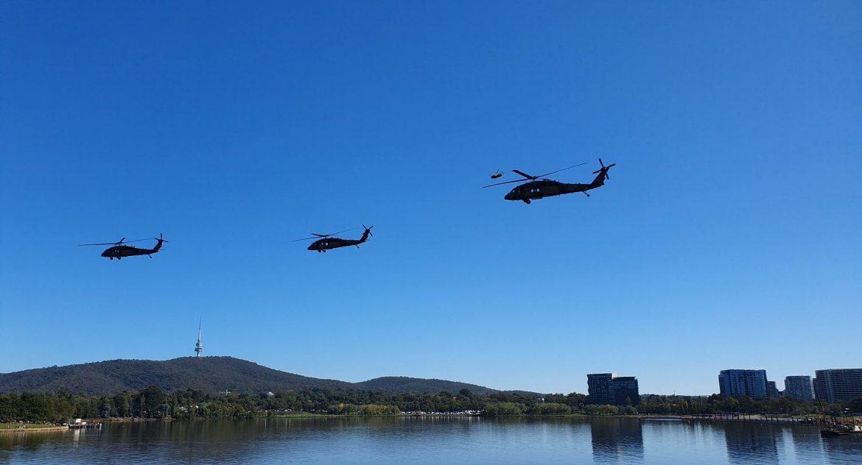 Black Hawk Sigma Bravo