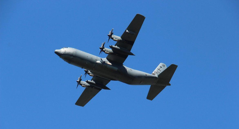 C-130 Sigma Bravo
